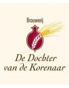Non ci sono birre banali nel range della De Dochter van de Korenaar, il birrificio artigianale attivo dal 2007 nella enclave belga in territorio olandese di Baarle Hertog.