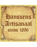 """Hanssens Artisanaal è un tradizionale """"lambic blendery"""" situato a Dworp (Tourneppe), in Belgio."""
