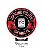 Vendita birra Toppling Goliath  |  Craft Beer Americane, prezzi e occasioni  |  birreadomicilio.it