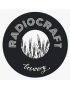 Vendita online birre Radiocraft  |  birre artigianali italiane  |  birreadomicilio.it